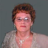 Joyce Faye Colbert Tweedy