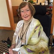 Dorothy Jean Olson