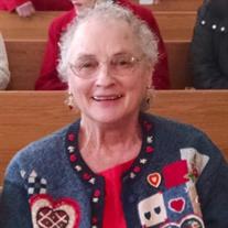 Mary Kathryn Hill