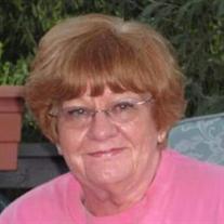 Mrs. Verna Melohn