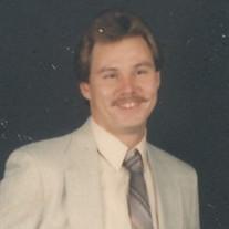 Randy Lee Bailey