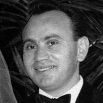 Max Moses Deutsch