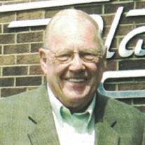 David Spencer Marsh