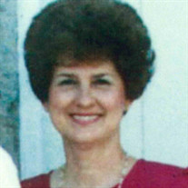 Barbara Barlow