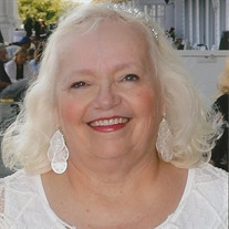 Patricia Ann Serwach