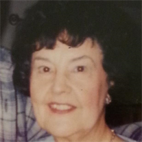 Evelyn L. (Severino) (Gauthier) Straus