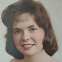 Dorothy Jean Mann