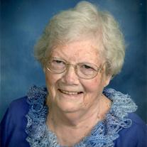 Helen Rosetta Showman