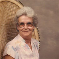 Mrs. Ruby Downing