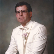 Thomas Cornelius Walker Jr.