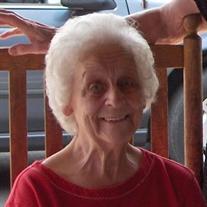 Ruby Sumner Pearman