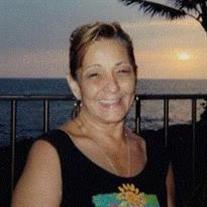Christine Acosta
