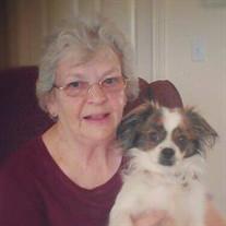 Mrs. Brenda Sue Shelton