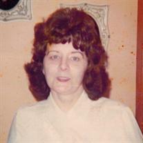 Patricia Josephie Davis