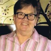Peggy A. Thomas