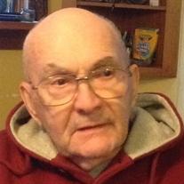 Mr. William  D.  Honney Jr.
