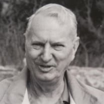 John Clarence Person
