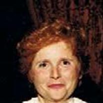 Phyllis Probeck Brandon