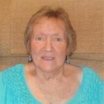 Aleene Stringer  Perkins
