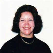 Sally Elizabeth Morrison