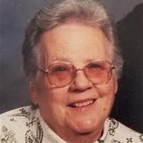 Marie R. (Calvetti) Curcio