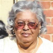 Ms. Earnestine Crawford-Claybourne