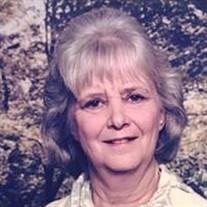 Joan M. Callahan