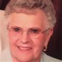 Barbara Jean  Jackson