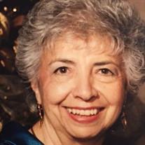 Mrs. Marguerite Matlosz