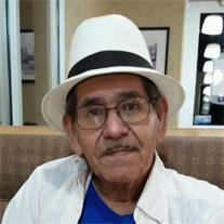 Benito Coronado Juarez