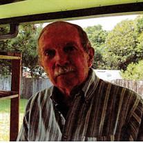 John Francis Mosher