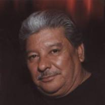 Albert  Vigil
