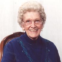 Thelma Manning Hardwick
