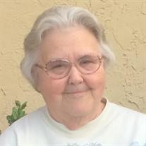 Nannie Mae Clark