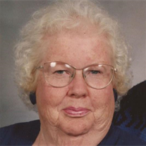 Barbara Roskelley Searle