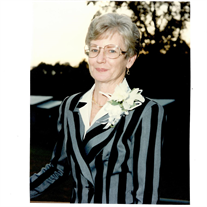 Linda Gail Redding