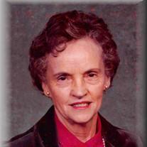 Mrs. Mabel Loreen Nall
