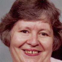 Mary Emma Kaiser