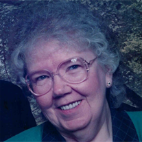 "Margaret ""Dee"" DeWitt"