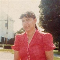 Ema Gracey Diaz