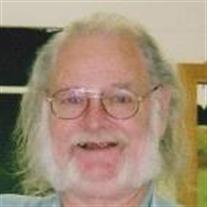 Robert Eugene Wright