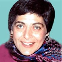 Sandra Katherine Rehan,