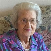 Lillian M. Smokoska