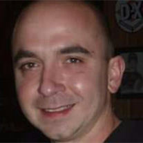 Larry Shane Davis
