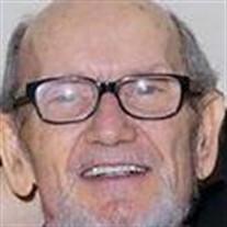 John Earl Crutcher