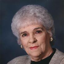 Emma A. Stromberg