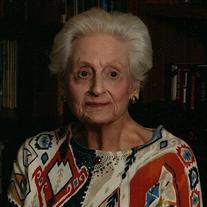 Mary Lillian Speight