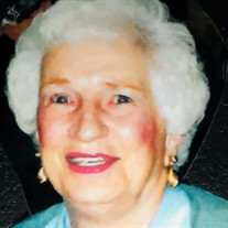 Mrs. Mary Ruth Nichols