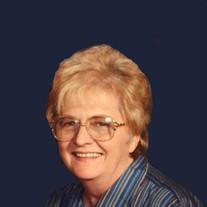Ann Keller Shores