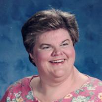 Karen Mae Grubka